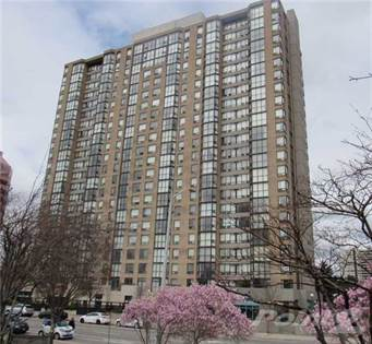 Condo For Sale 265 Enfield Pl, Mississauga, ON