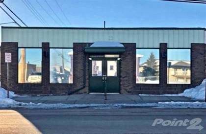 Commercial  in 5002 -51 Street St. Paul, St. Paul, Alberta, T0A3A1