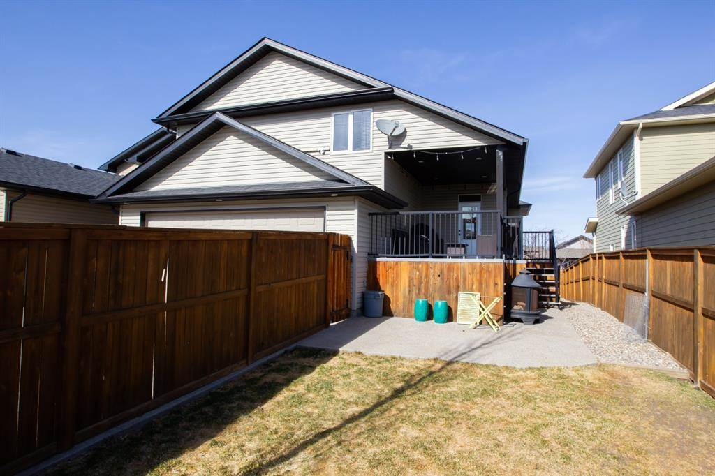 218 Riverstone Boulevard W in Lethbridge - House For Sale : MLS# a1087662 Photo 3