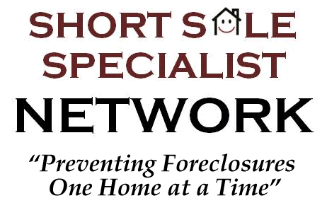Short Sale Specialist Network